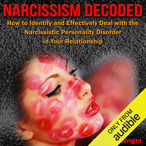 Narcissism Decoded cover art