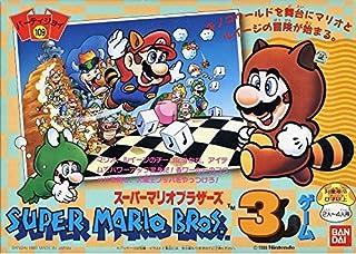 パーティジョイ109 スーパーマリオブラザーズ3ゲーム