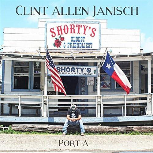 Clint Allen Janisch