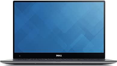 2018 Dell XPS 13 9360 Ultrabook - 13.3in QHD+ Infinity TouchScreen (3200x1800), 8 Gen Intel Quad-Core i7-8550U, 512GB PCIe NVMe SSD, 16GB RAM, Backlit, Windows 10 - Wty til 2019 (Renewed)