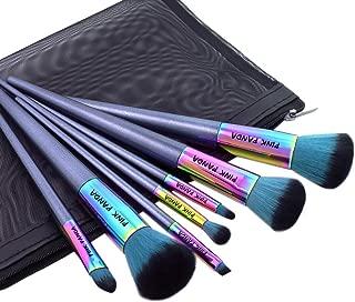 PINKPANDA Makeup Brushes 7 Pcs