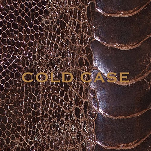 COLD CASE(+DVD)(ltd.)
