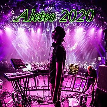 Aleteo 2020