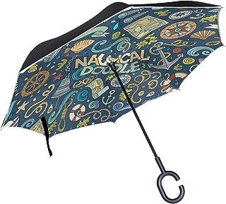 b37f0b524d88 Amazon.com: le papillon umbrella