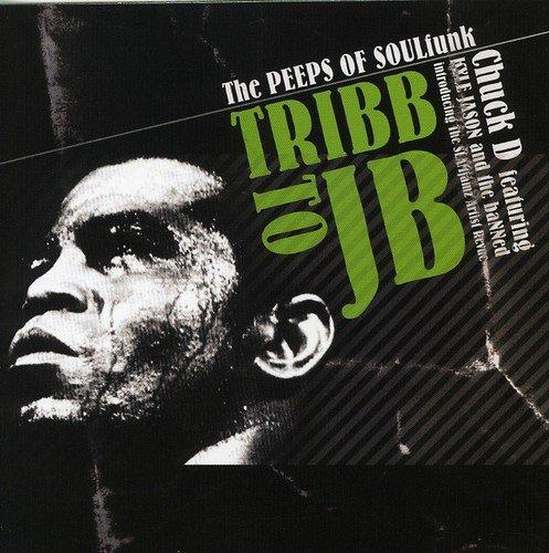 Tribb to James Brown (CD+Dvd)