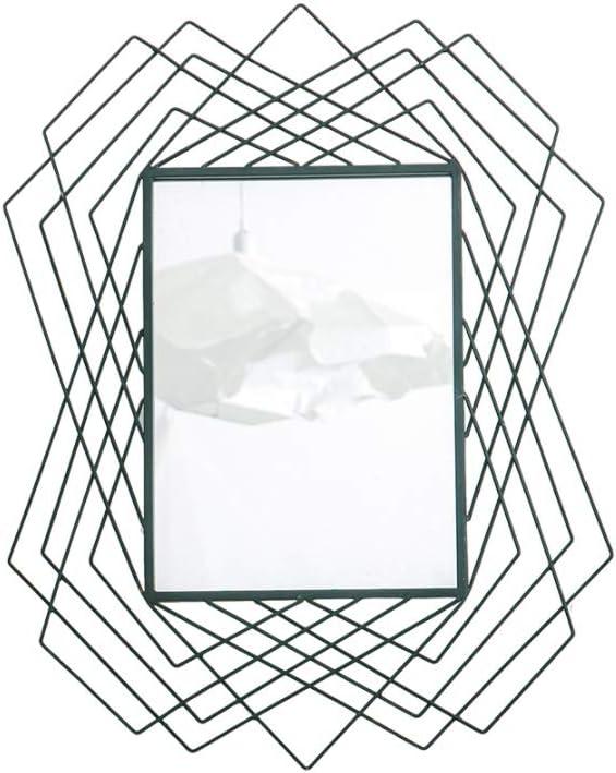 LZDD Modern Retro Mirror Nordic Hanging Bathr Home sale unisex Washroom Wall