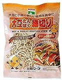 三育フーズ 大豆たんぱく 細切り 90g