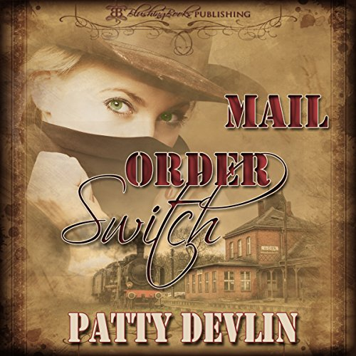 Mail Order Switch audiobook cover art