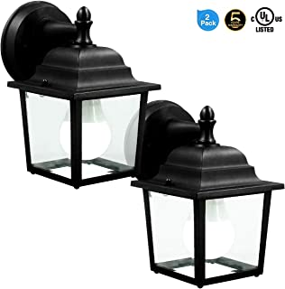 Best lantern sconce lighting Reviews