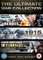 The Ultimate War Collection [DVD]