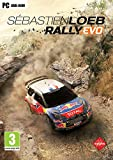 Sebastien Loeb Rally Evo - PC