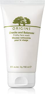 Origins Checks and Balances Frothy Face Wash, 5 Ounce