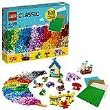 レゴ(LEGO) クラシック ブロック ブロック プレート 11717