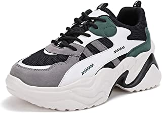 OMOLA Sneakers Training Shoes for Women Running Shoes Fashion Sneakers Sports Outdoor Athletic Shoes Trainer Shoe