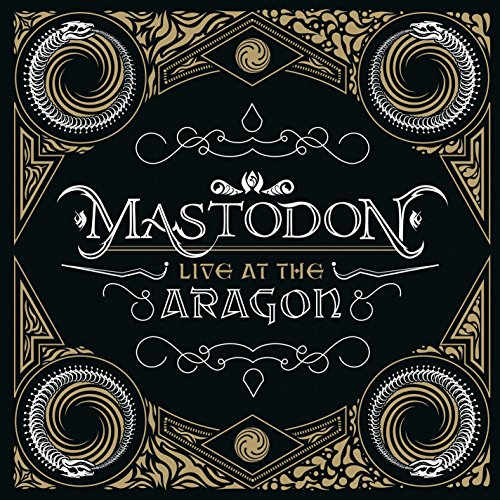 Live At The Aragon (+Dvd)