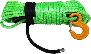 Mejor Cable De Plasma Para Cabrestante de 2020 - Mejor valorados y revisados