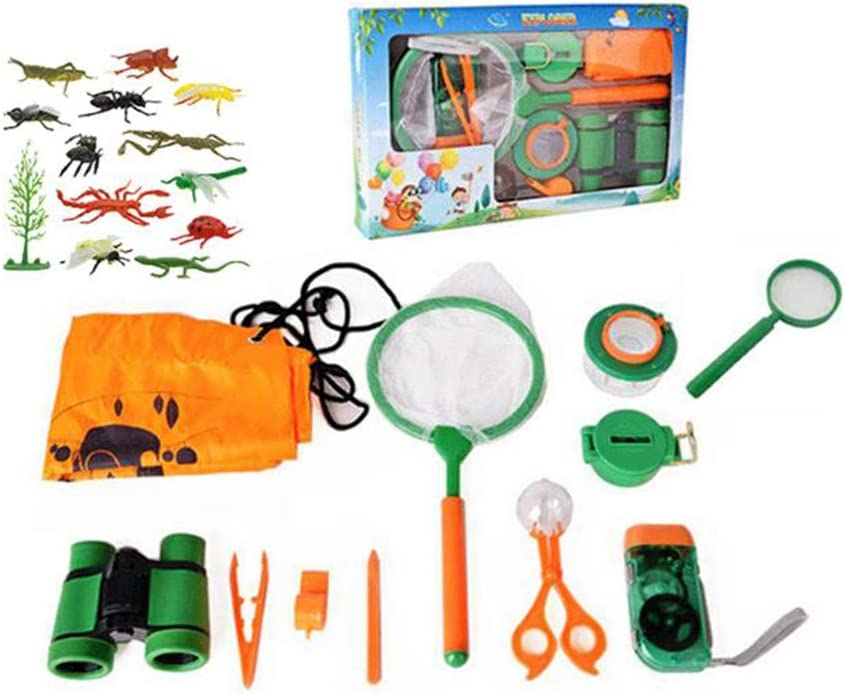 Adventure Toys Gift 26 Backpack Pieces Super popular specialty store Set Rapid rise Outdoor