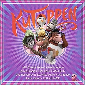 KuToppen - Musikken fra filmen