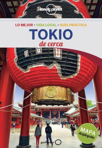 Tokio De cerca 4 (Guías De cerca Lonely Planet)