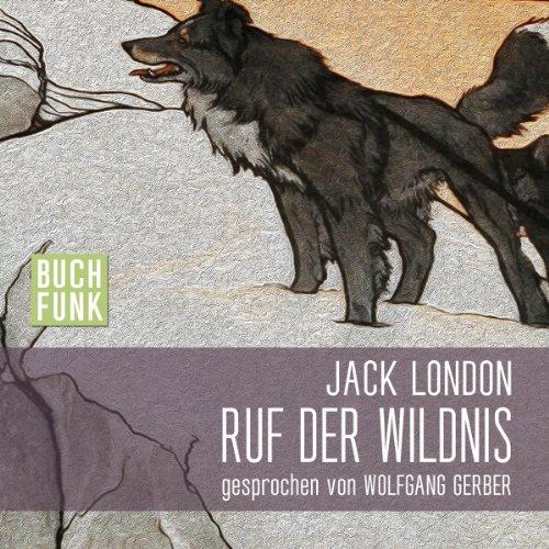 Ruf der Wildnis cover art