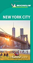 Michelin Green Guide New York City: Travel Guide