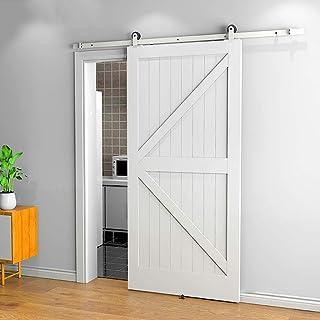 Amazon.es: rieles puertas correderas