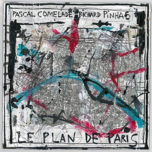 Pascal Comelade & Richard Pinhas