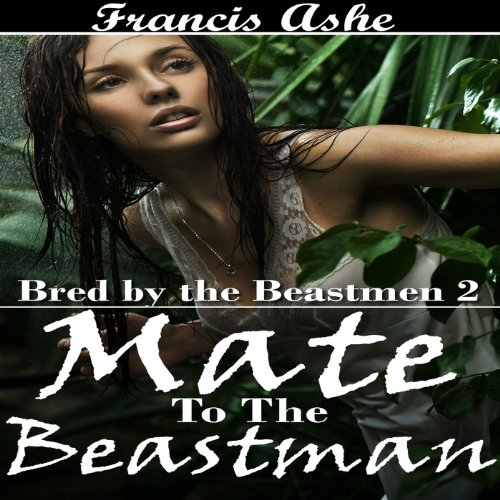 Mate to the Beastman audiobook cover art