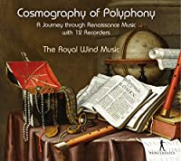 Cosmography of Polyphony-Renaissance Music