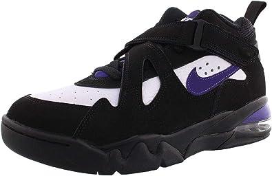 Air Force Max Basketball Shoe