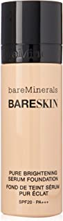 Best bare minerals bare skin foundation bare shell Reviews