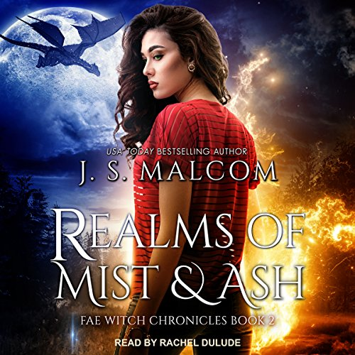 Realms of Mist and Ash cover art