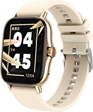 ATGTGA Smart Watches for Android/iOS Phone(Receive/Make Calls,1.63Inch,Bluetooth) 10+Sports Mode,Fitness Tracker with, Str...