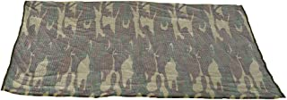 Baosity Scrim Net Commando Hunting Hunt Camouflage Face Veil Scarf Netting