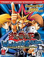 Yu-Gi-Oh - Stairway to the Destined Duel d'Elliott Chin