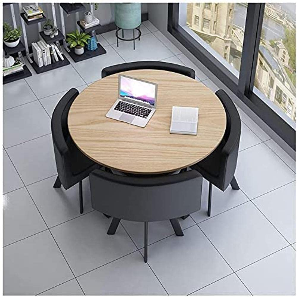 XKUN Dining Table Special price for a Ranking TOP15 limited time Set Home and Various 4 1 Shops