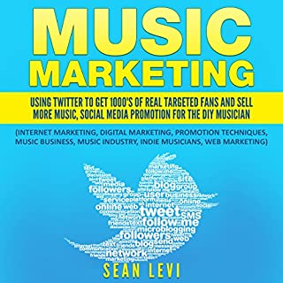 Music Marketing cover art