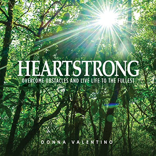 Heartstrong  By  cover art