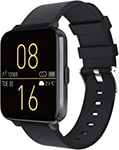 Kalakate Smart Watch for Men Women, Fitness Tracker with IP68 Waterproof for Android iOS..