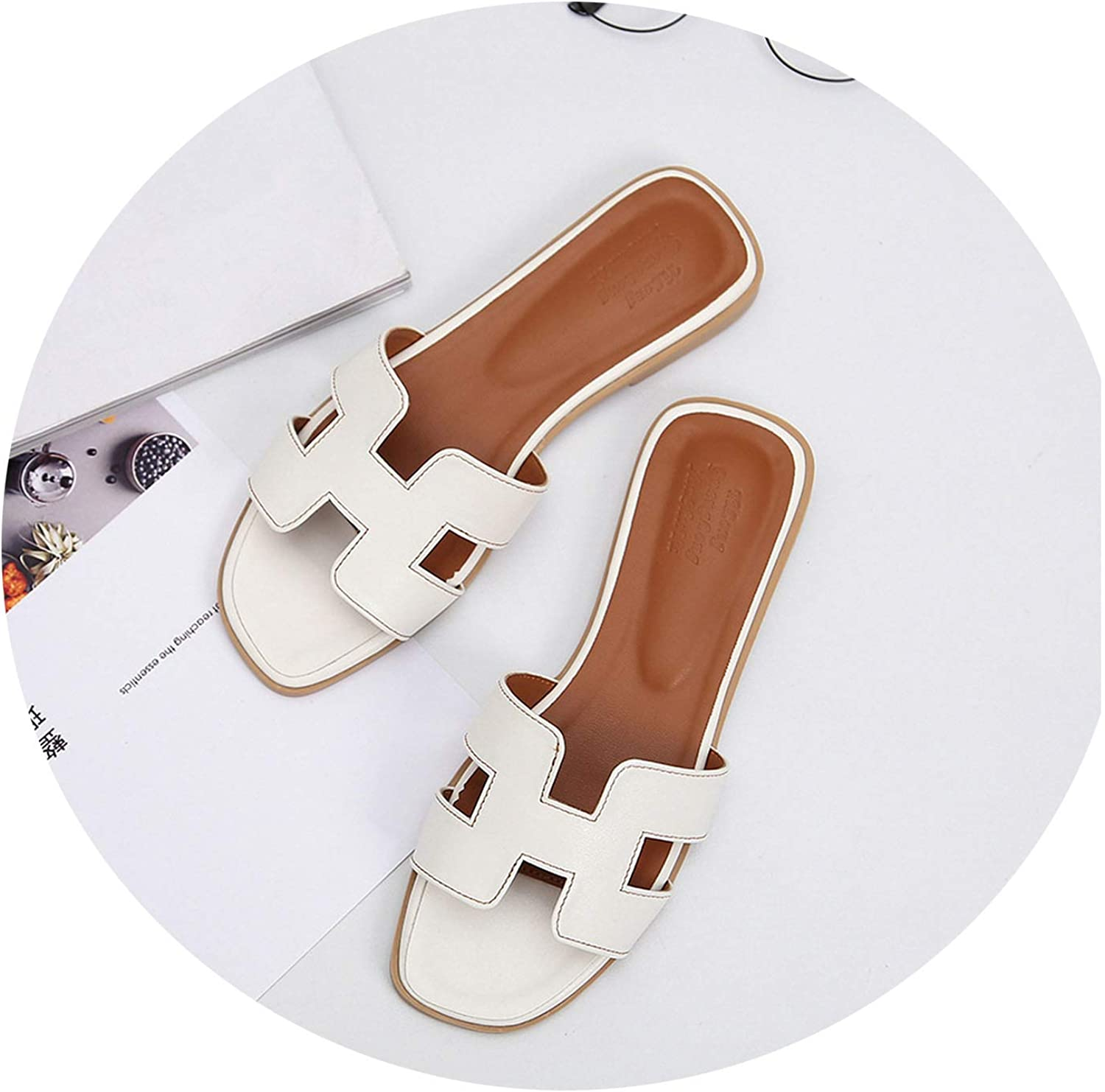 Zombie Jessica Women Summer Ladies Sandals Ladies Luxury Sandals Flat Candy color Outdoor Holiday Sandals