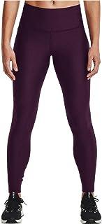 Under Armour HG Armour HiRise Leg, Legging de sport confortable et respirant, Pantalon de sport pour femme Femme, Black / ...