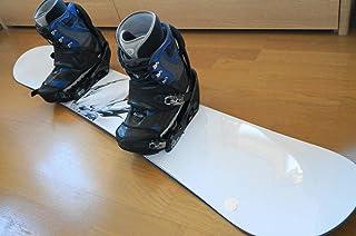 Burton AIR 1b1スノーボード3点セット(161cm 27.0cm)