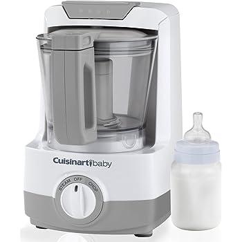 Cuisinart BFM-1000 Baby Food Maker and Bottle Warmer
