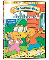 Berenstain Bears Vol 7: Class is Back!
