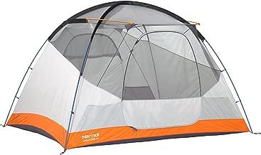marmot halo 6 person tent