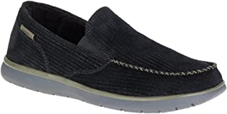Merrell Men's Laze Moc Fashion Sneaker
