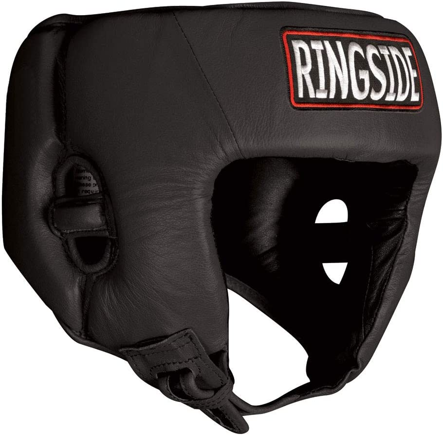 Ringside Superlatite OFFicial shop Competition-Like Boxing Without Cheeks Headgear
