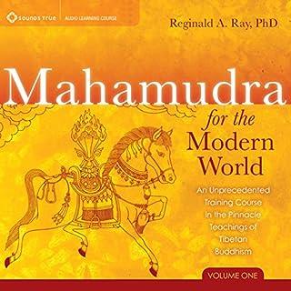 Mahamudra for the Modern World audiobook cover art