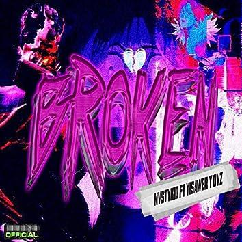Broken (feat. Yisawer & Ovz)