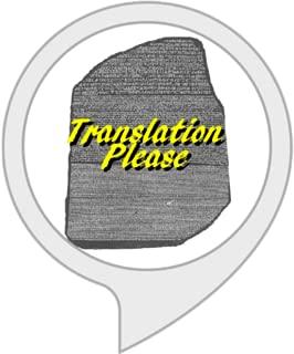 alexa translation app